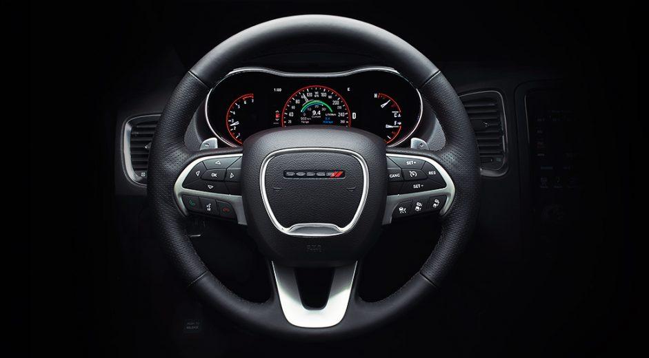 Dodge Durango R/T 2020 resena opiniones Propone un manejo entretenido y dinámico