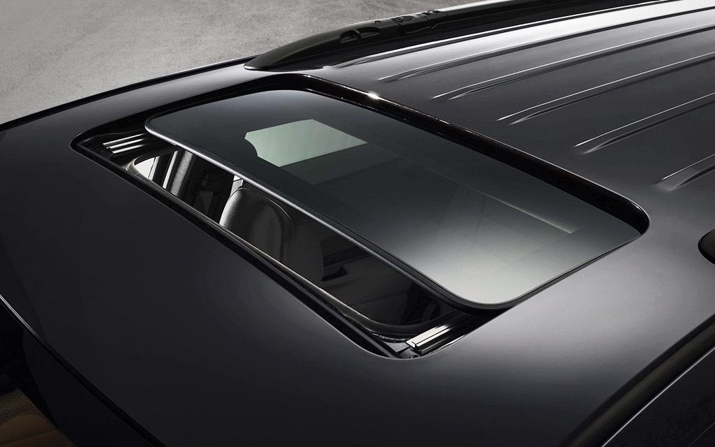 El quemacocos eléctrico Dodge Durango R/T 2020 resena opiniones le aporta mucho estilo y vanguardismo