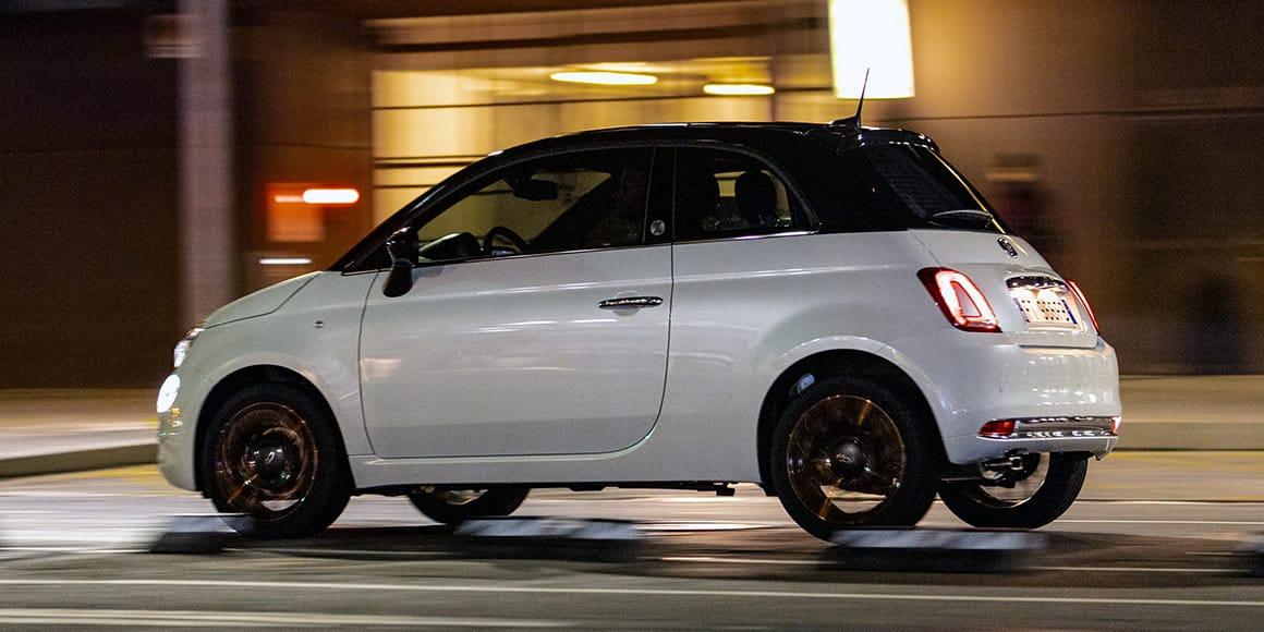 El FIAT 500 seguirá evolucionando