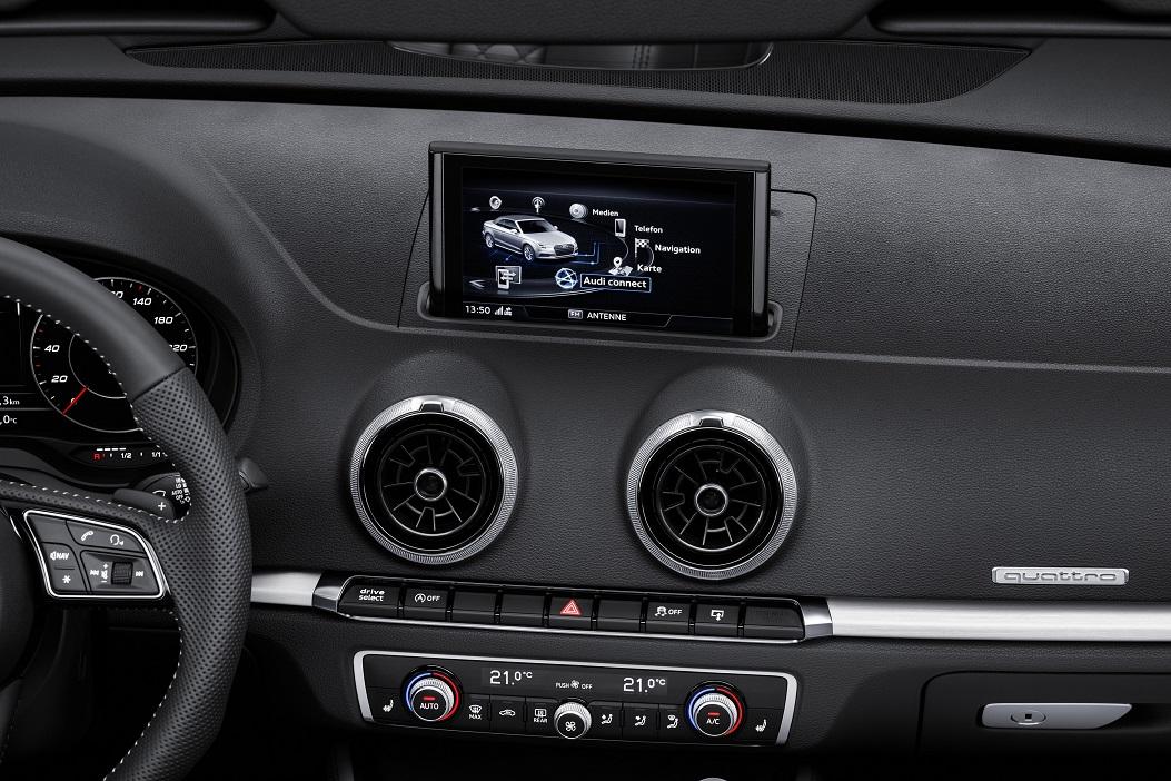 Audi S3 TFSI 2020 resena opiniones