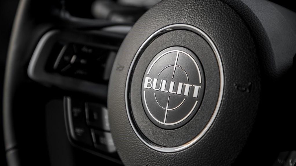 Ford Mustang Bullitt 2020 Superó con nota elevada las pruebas de seguridad en Estados Unidos