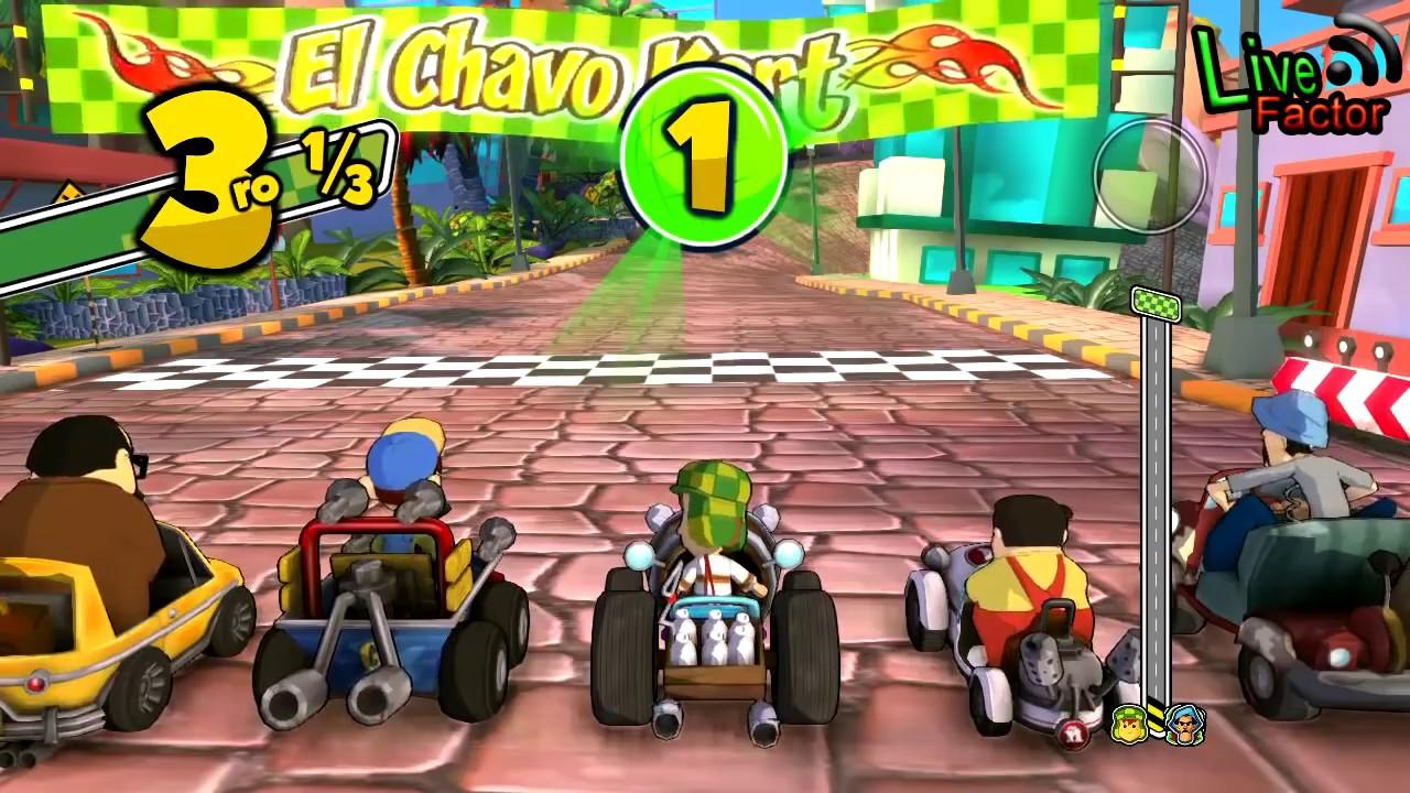 Chavo 3