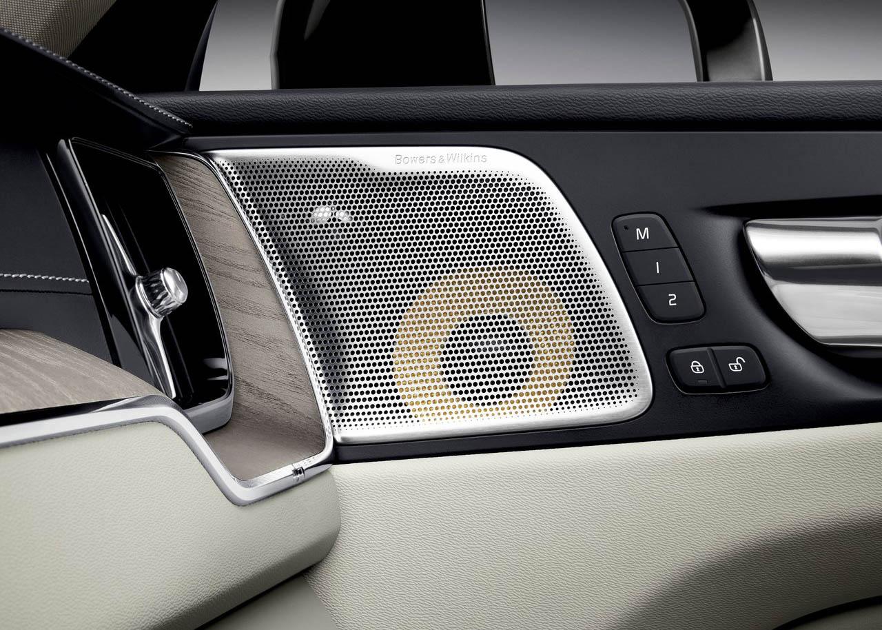 El Volvo CleanZone se puso a prueba
