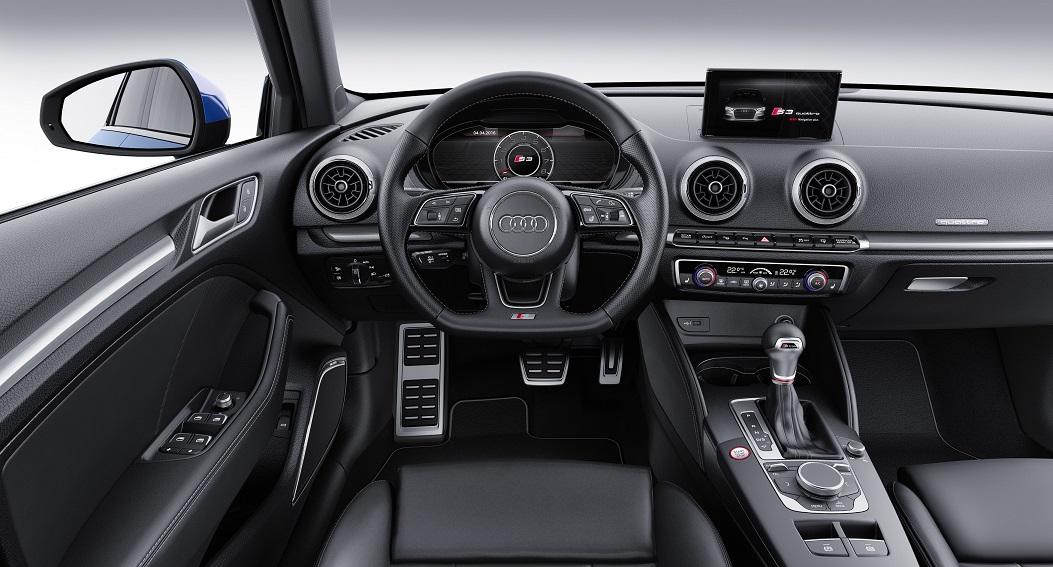 Audi S3 2020 precio en México
