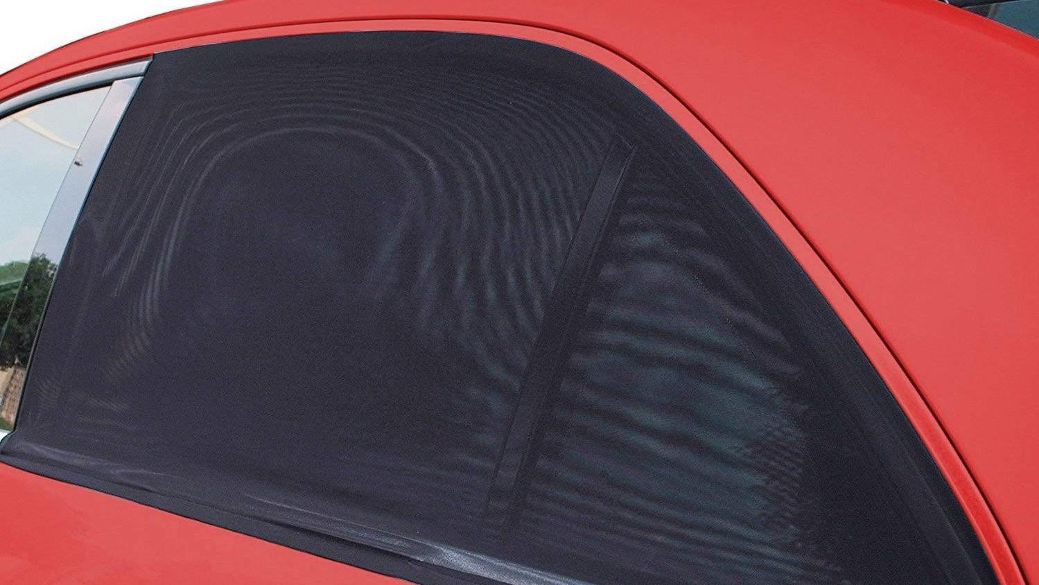 Las fundas de ventana ofrecen más beneficios que los parasoles tradicionales