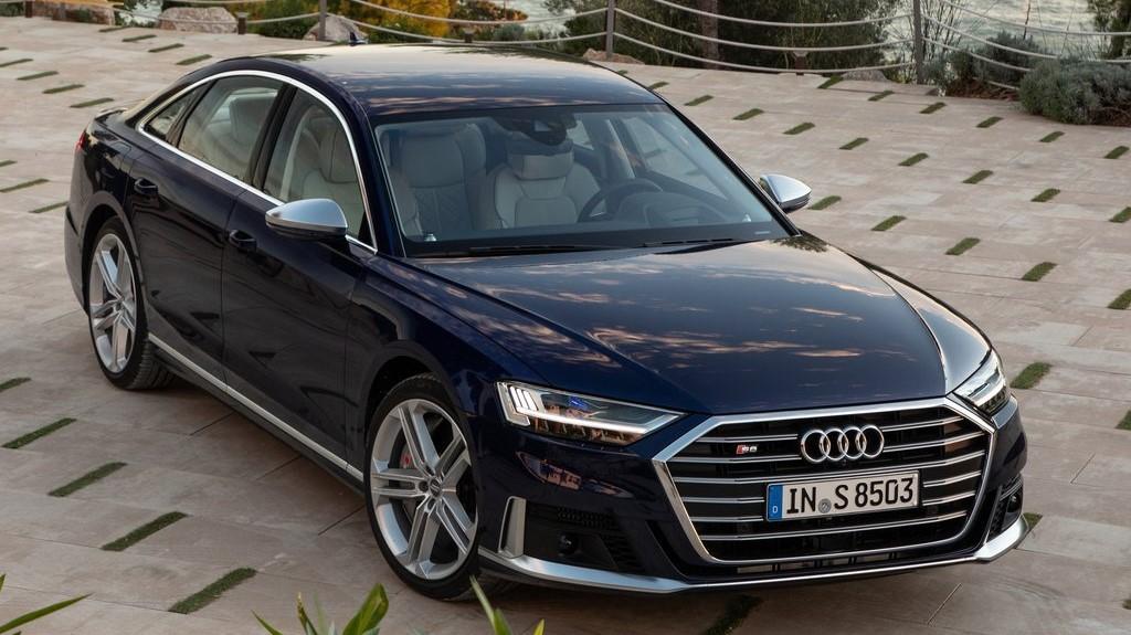 Audi S8 TFSI 2020 resena opiniones Presume un diseño conservador, pero que exhibe su elegancia y refinamiento