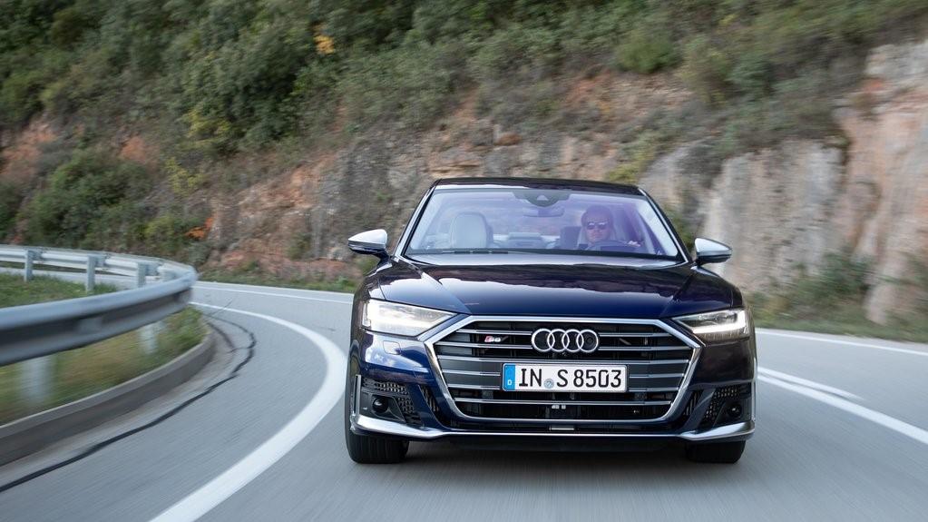 Audi S8 TFSI 2020 resena opiniones Es un coche conservador, elegante y con una conducción pasional