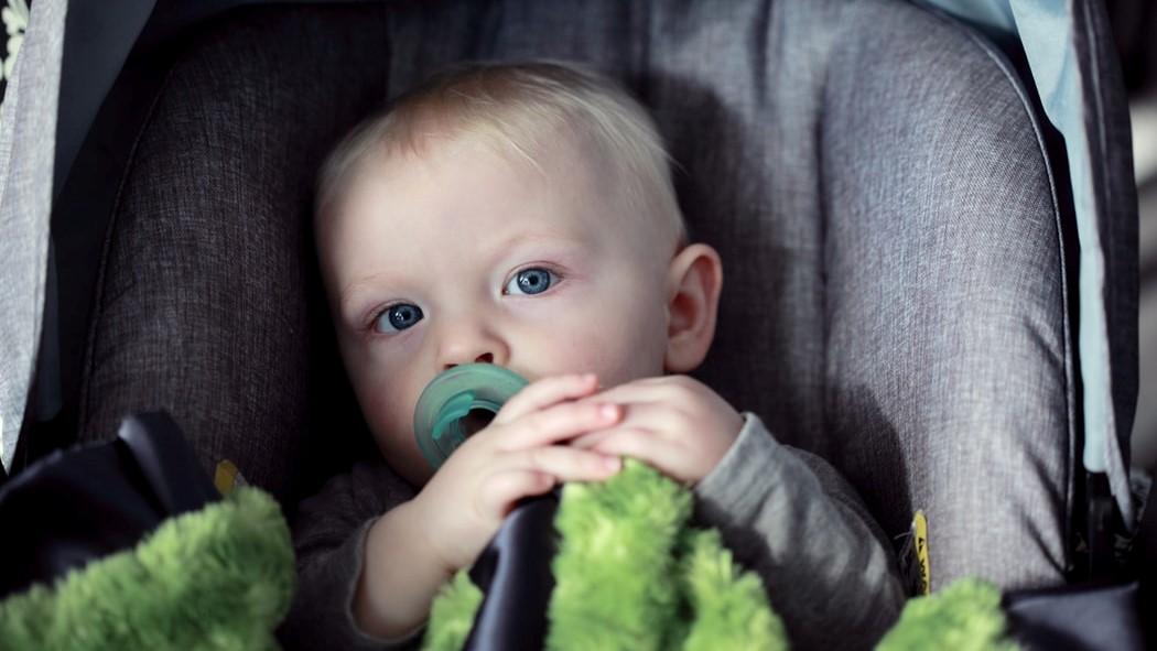 Viajar con bebés es todo un desafío, sobre todo, si será un trayecto largo