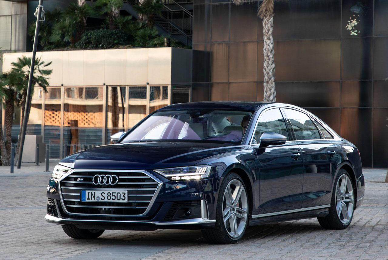 El Audi S8 2020 precio en México es la versión deportiva del A8