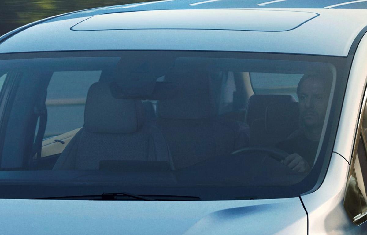 Honda Odyssey 2021 parabrisas