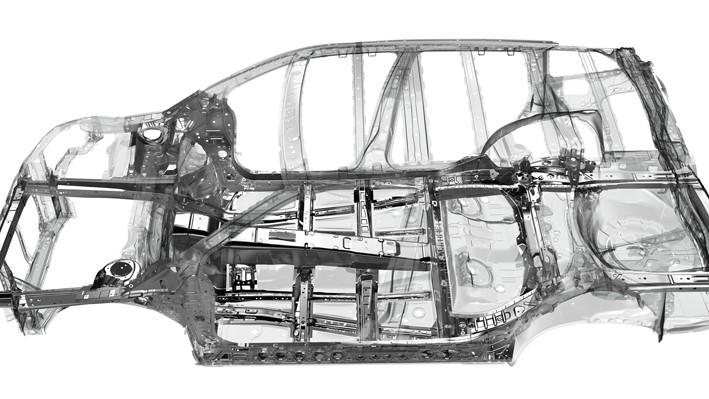 Subaru Forester Touring 2020 resena opiniones Superó de forma destacada las pruebas de impacto