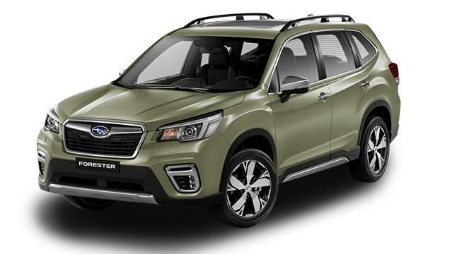 Subaru Forester Touring 2020 resena opiniones Se comercializan 3 versiones dentro de nuestro país