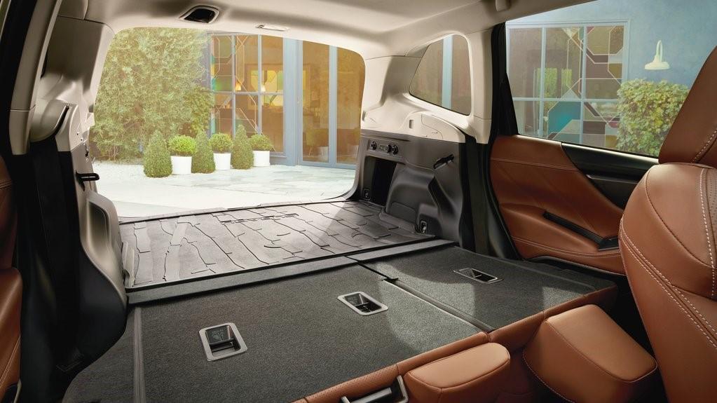 Subaru Forester Touring 2020 resena opiniones Ofrece una gran capacidad de carga para los viajes familiares