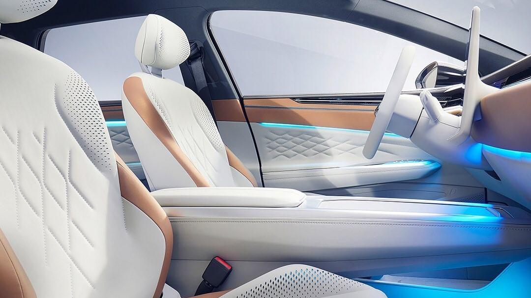 Volkswagen tiene una amplia experiencia en la implementación de la realidad virtual en sus procesos de diseño