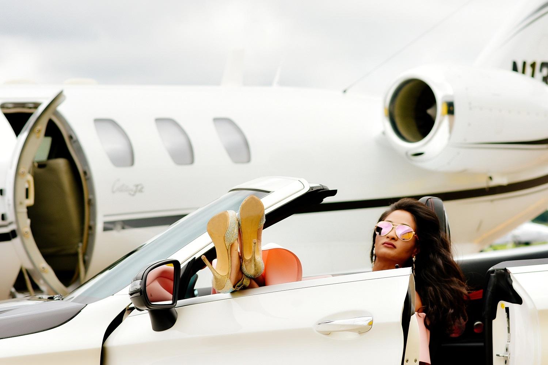 Así ha cambiado el papel de la mujer en la compra de un auto