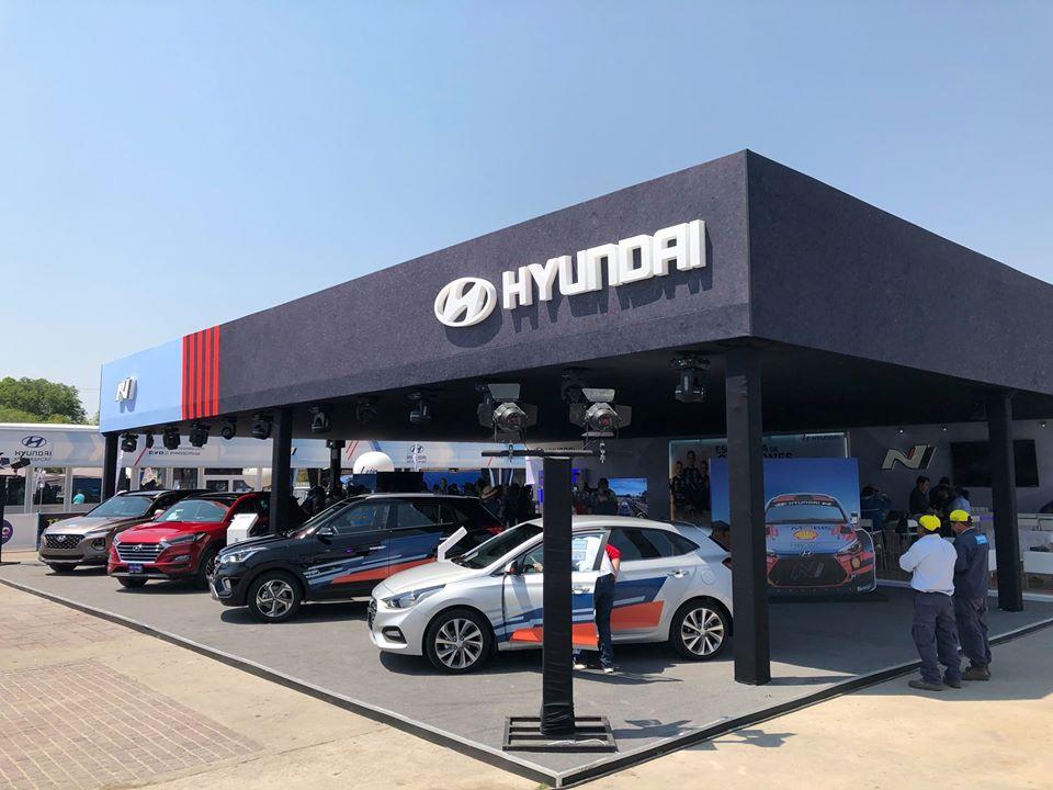 Agencias Hyundai seguirán operando