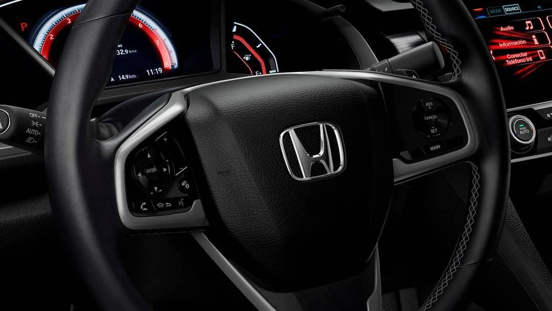 Honda confirmó que la crisis del coronavirus ha agravado la situación de la industria automotriz