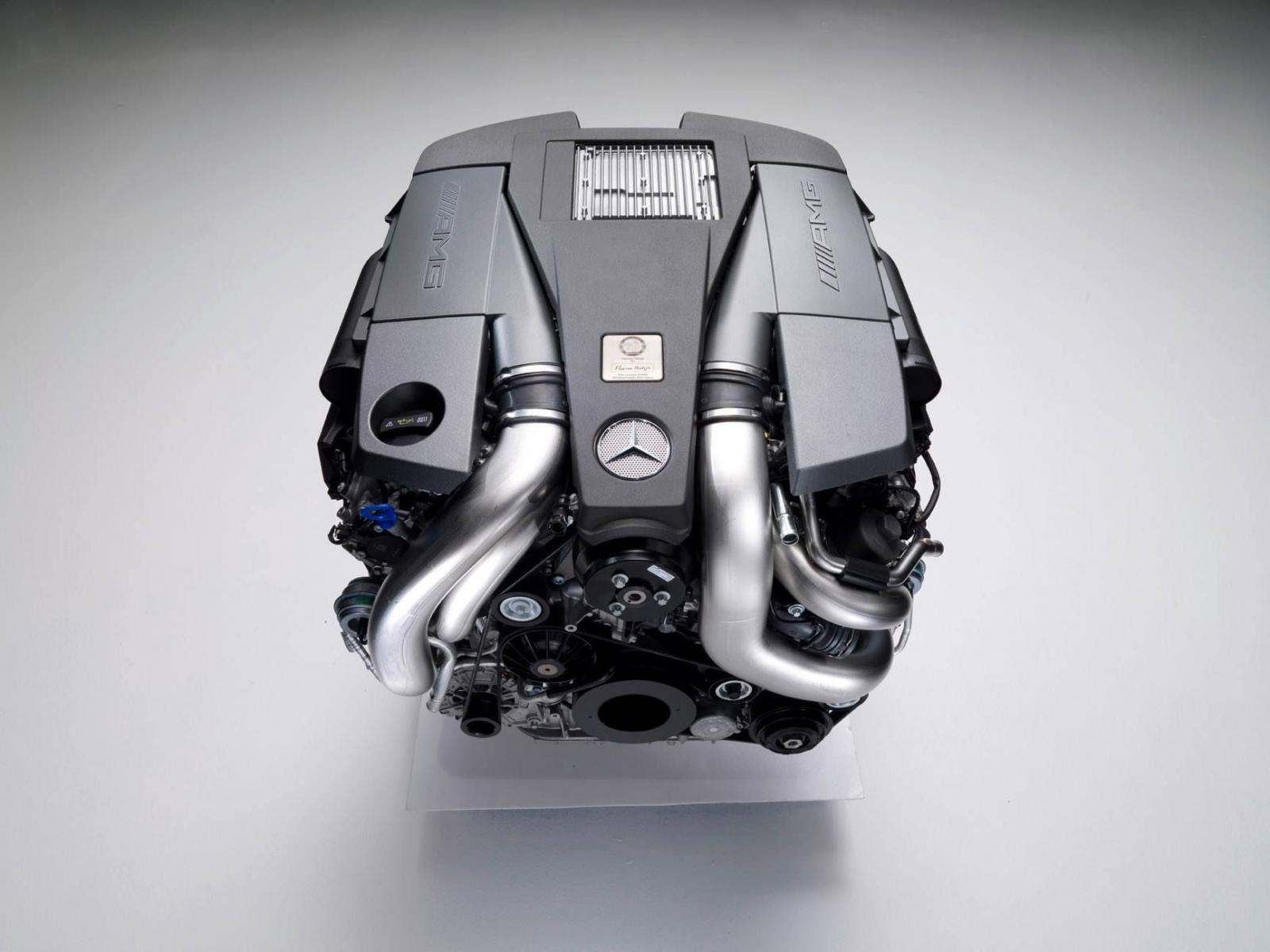 Twin turbo y biturbo: Twin Turbo