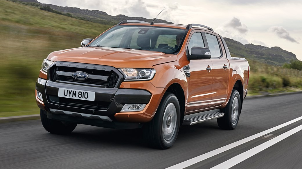 La Ford Ranger es una de las pick-up más añoradas por los mexicanos