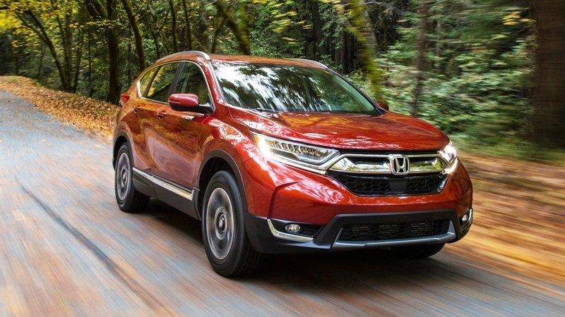 La Honda CR-V se ha ganado la confianza del mercado nacional