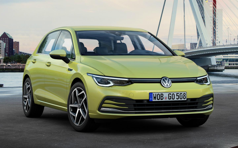 El Volkswagen Golf es uno de los coches más emblemáticos del grupo alemán