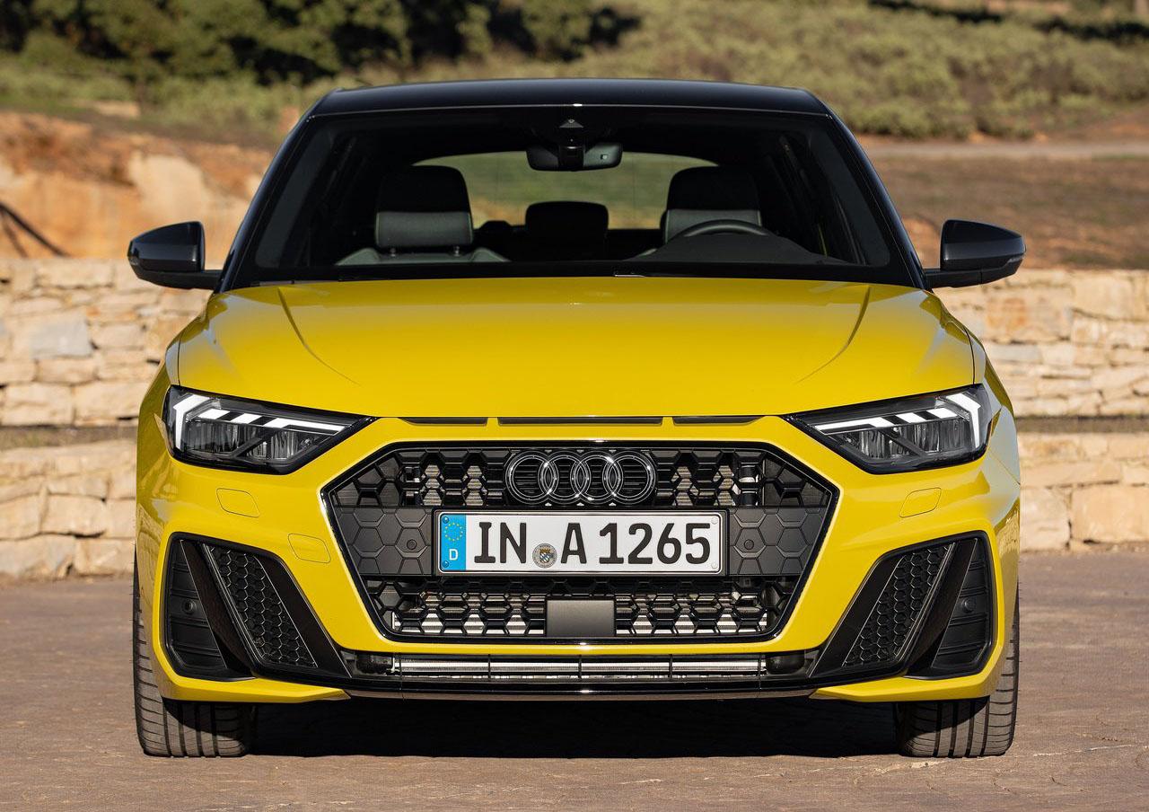 El Audi A1 Sportback está disponible en México