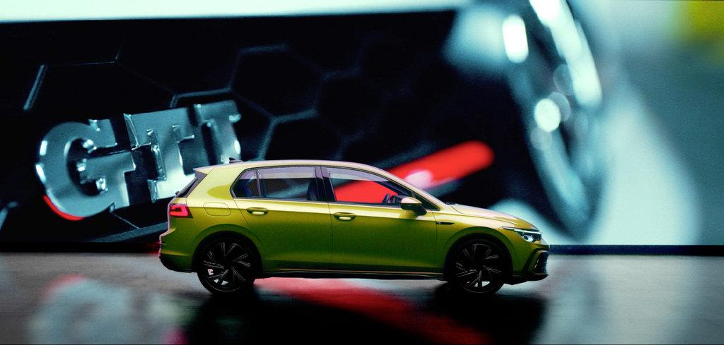 Video: Premian a la función Car2X de Volkswagen