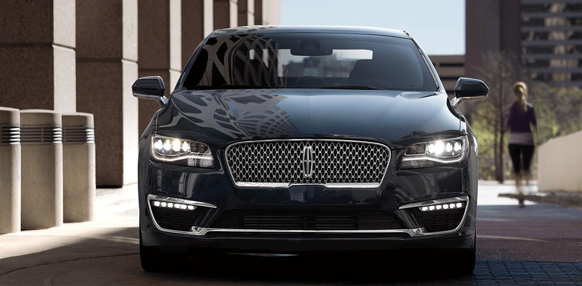 El Lincoln MKZ Reserve 2020 proyecta elegancia y refinamiento