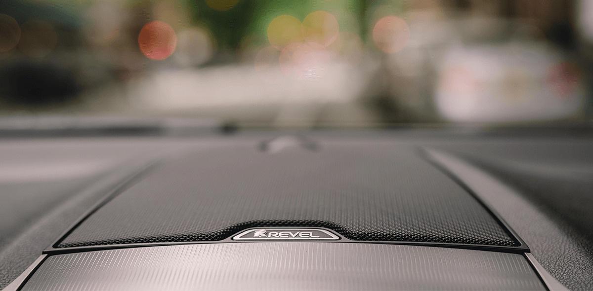 Revel se encarga del sistema de audio de este Lincoln MKZ Reserve 2020 resena opiniones