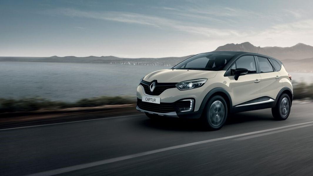 Renault Captur Bose 2020 resena opiniones Es una camioneta con un estilo juvenil y fresco
