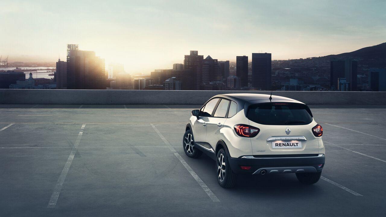 Renault Captur Bose 2020 resena opiniones Es una camioneta atractiva, funcional y ahorradora