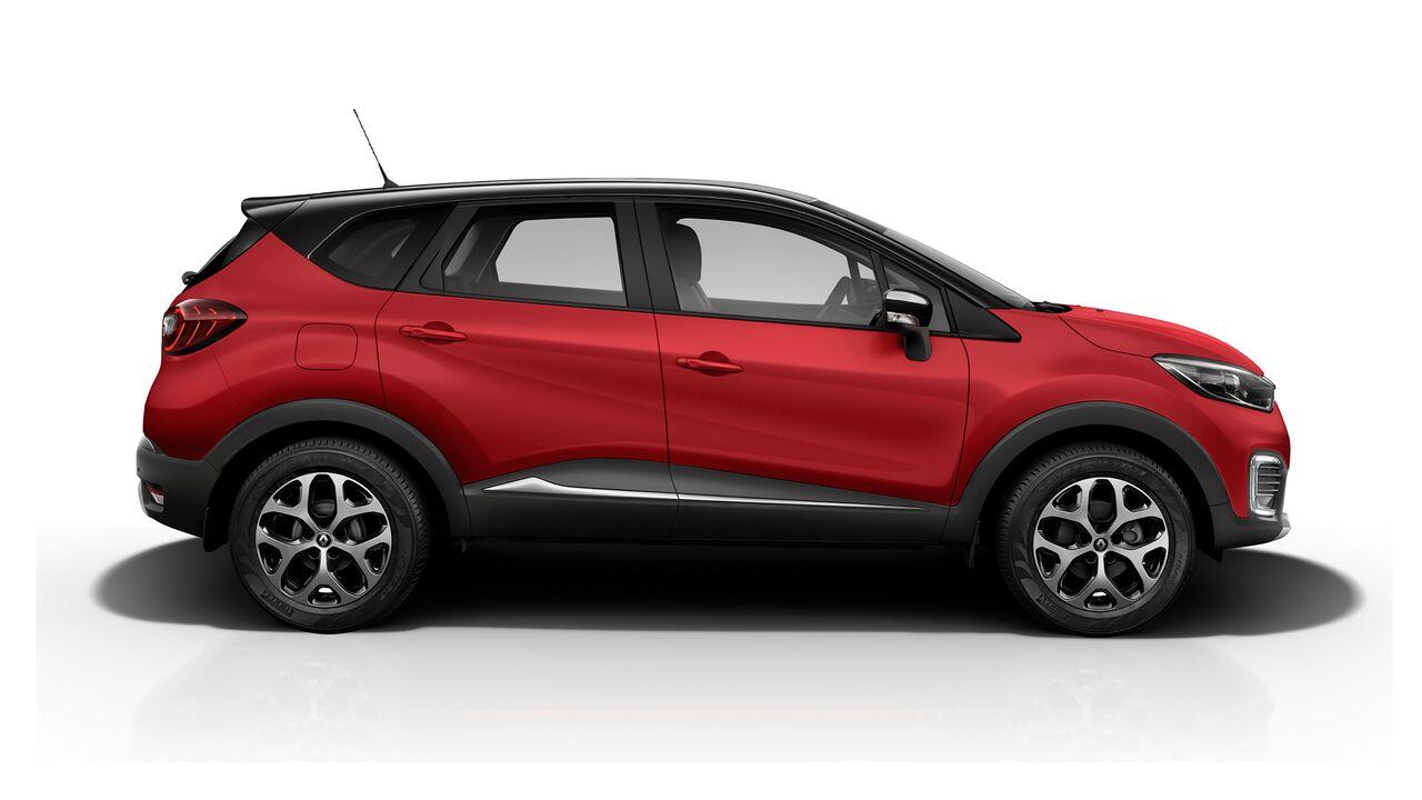Renault Captur Bose 2020 resena opiniones Se venden 3 versiones de este modelo en territorio nacional