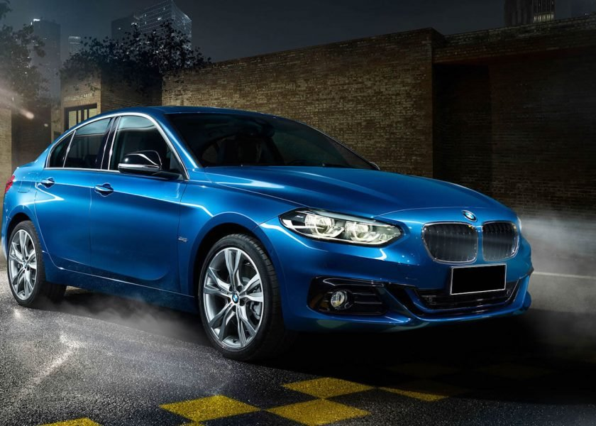 El BMW Serie 1 2020 precio en México se vende con dos opciones de carrocería