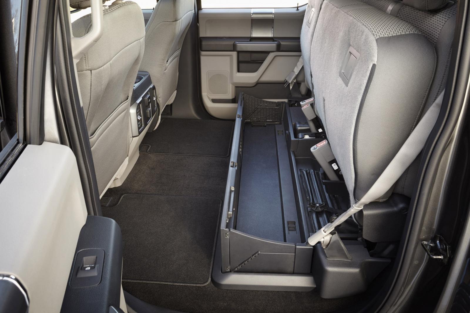 Ford F-250 Super Duty XLT Doble Cabina 2020 resena opiniones
