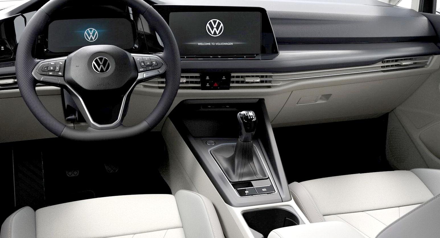 Transmisión manual Volkswagen