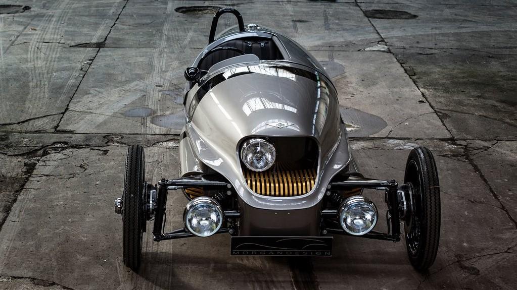 Este atractivo vehículo eléctrico no verá la luz, al menos, en el corto y mediano plazo