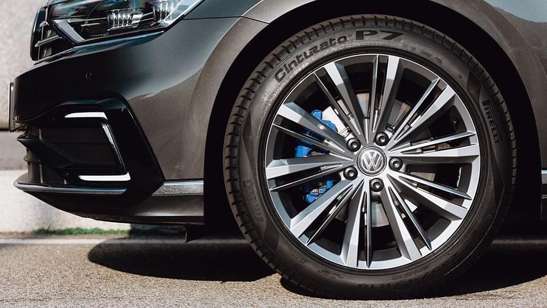 Pirelli es uno de los fabricantes de neumáticos más afectados por la contingencia