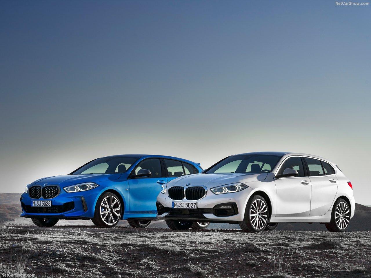 El BMW Serie 1 2020 precio en México recibió algunas mejoras importantes