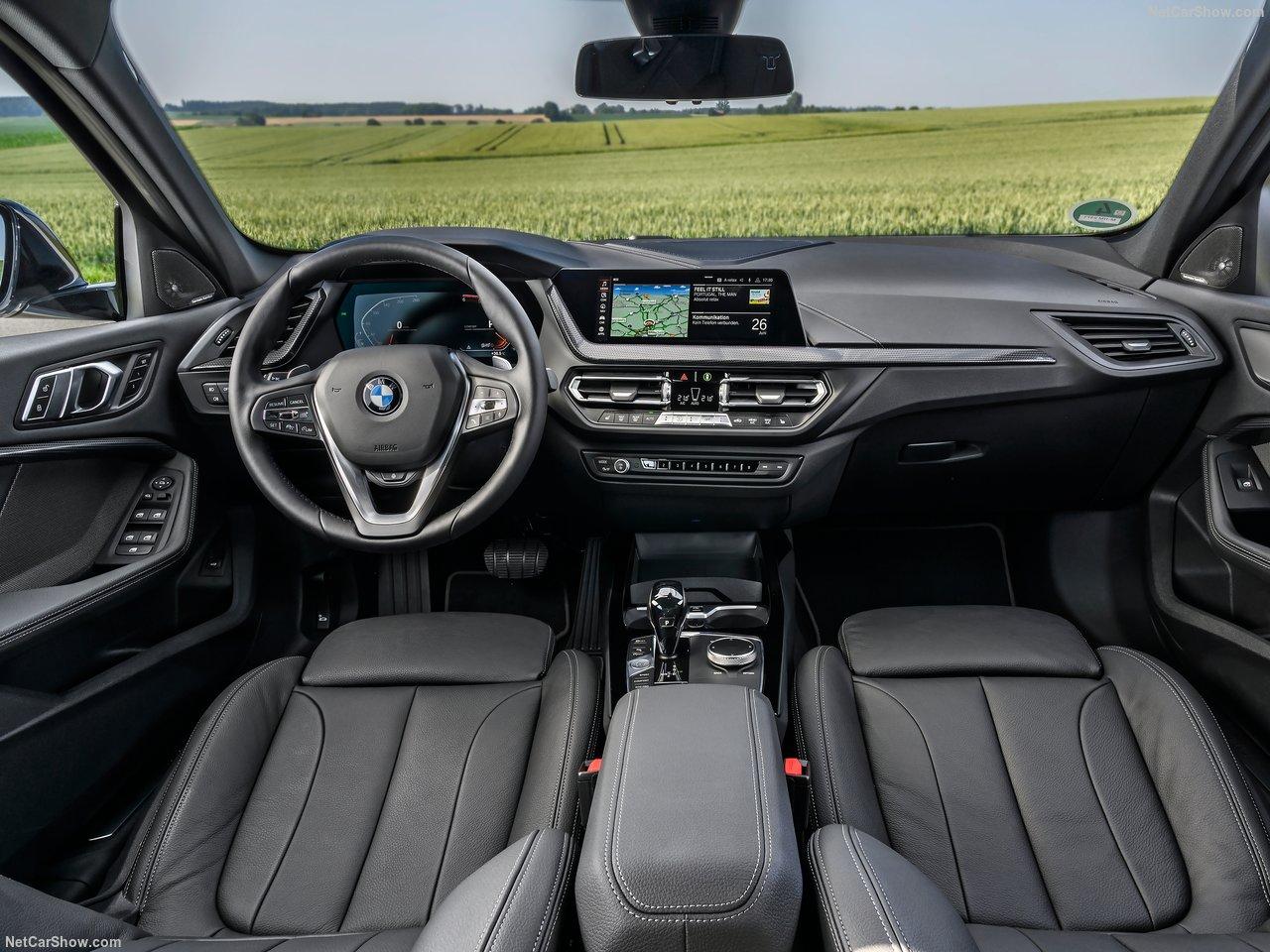 El BMW Serie 1 2020 precio en México es un auto pensado para los jóvenes
