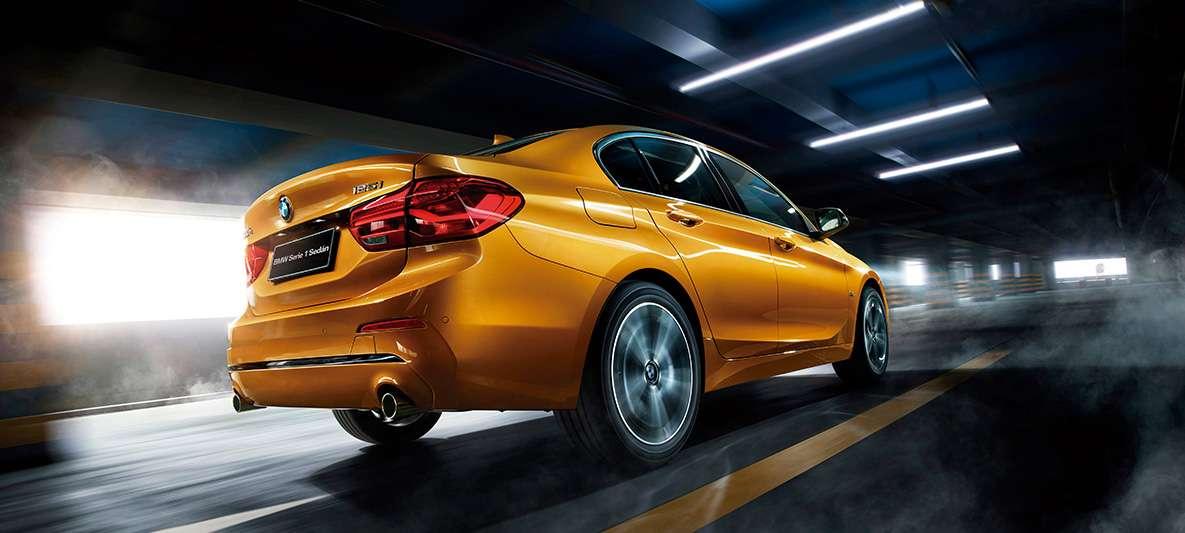 El BMW Serie 1 2020 precio en México está en su tercera generación