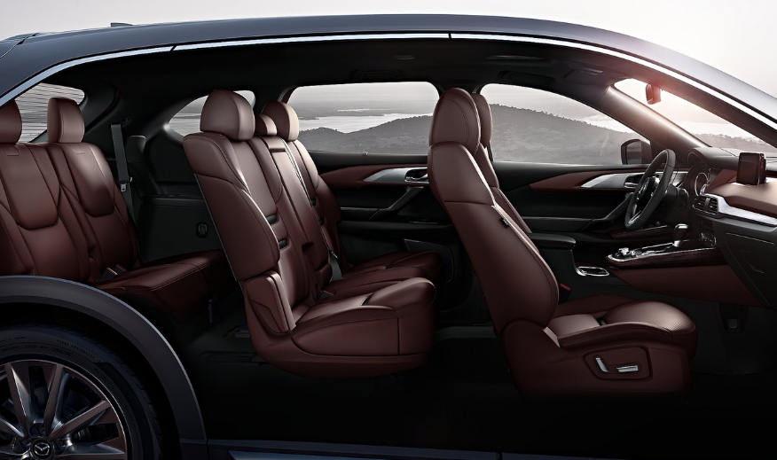 Mazda CX-9 Signature 2020 resena opiniones