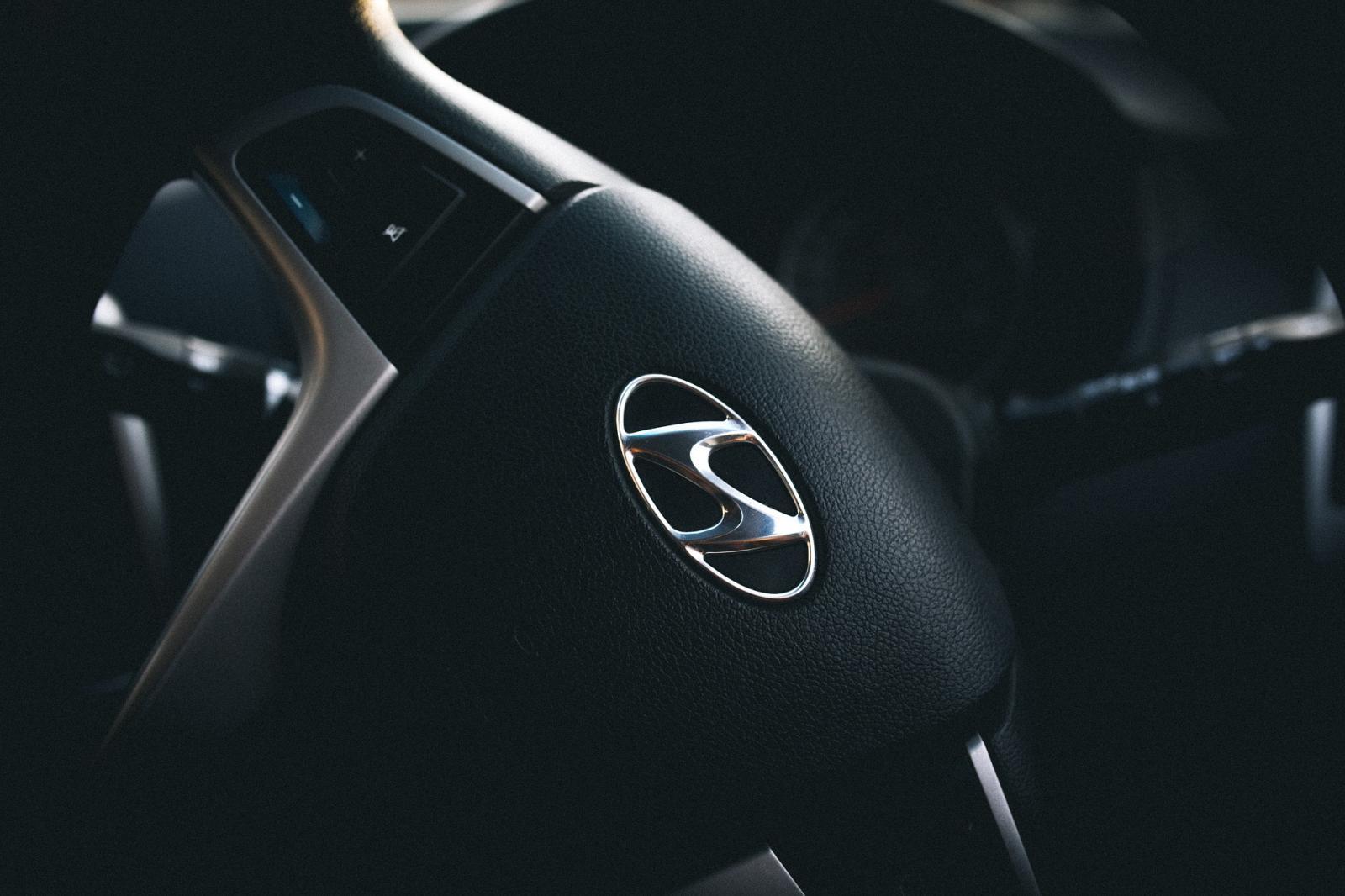 Hyundai Live