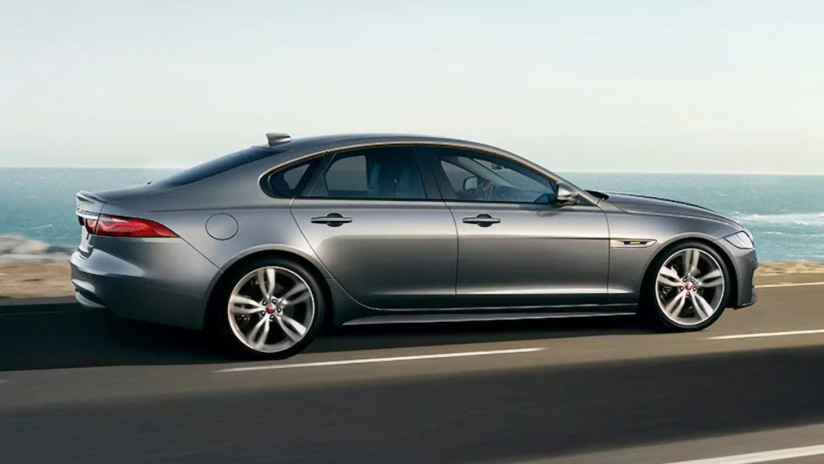2020 Jaguar Xj Coupe Review and Release date