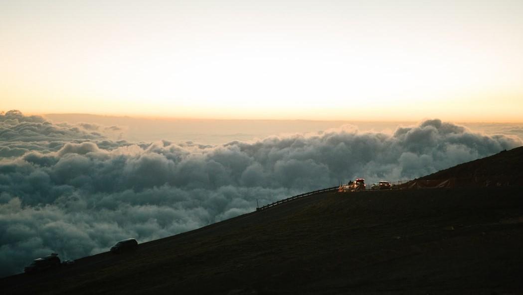 La carrera de Pikes Peak se llevará a cabo hasta el 30 de agosto