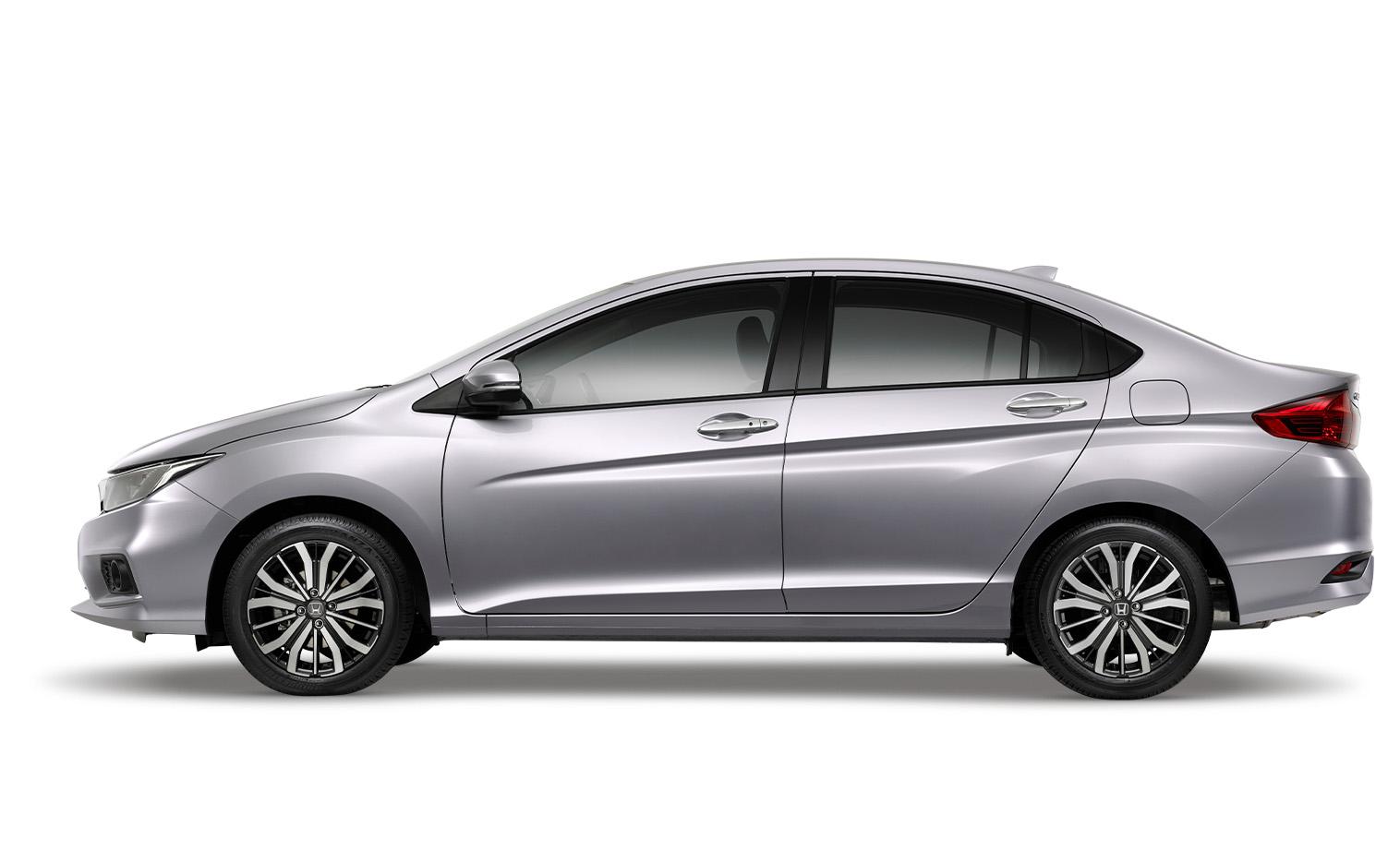 El Honda City EX CVT 2020 resena opiniones ofrece buenas prestaciones para ciudad