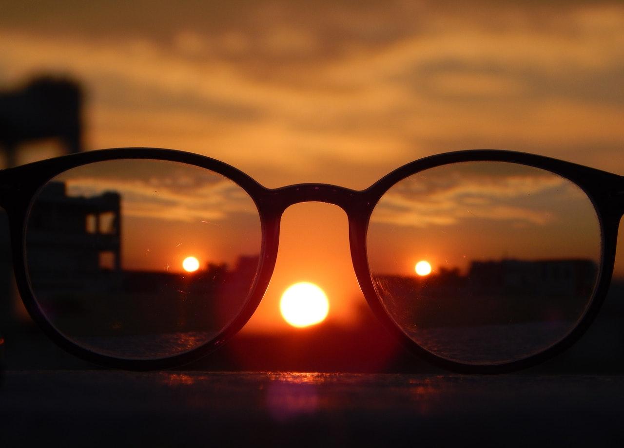 Usar lentes de visión nocturna pueden ser peligrosos