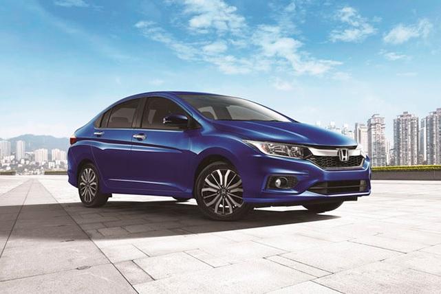 El Honda City EX CVT 2020 resena opiniones se vende en tres versiones en México