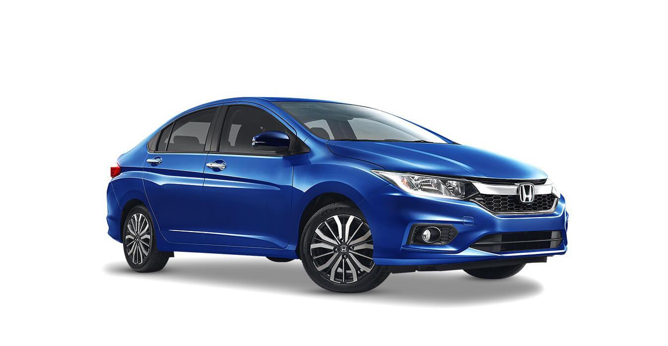 El Honda City EX CVT 2020 resena opiniones tiene un diseño moderno