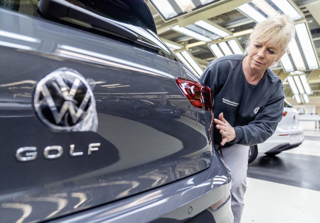 Volkswagen envía suministros médicos y voluntarios para la lucha contra el coronavirus