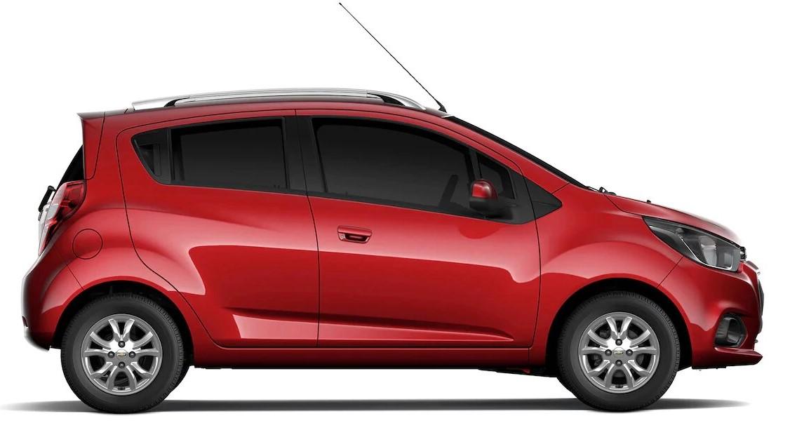 Entre los autos más ahorradores se encuentra el Chevrolet Beat